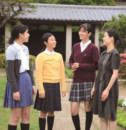 服装について - 自由学園 女子部/東京の私立中学・高校